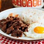Top 10 Makanan Khas Filipina Yang Harus Anda Coba (Part 2)
