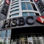 ATM HSBC di Filipina