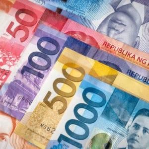 mata uang filipina