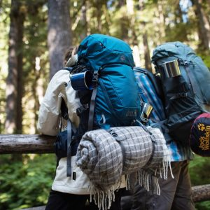 backpacker ke filipina