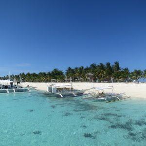 malapascua island tempat wisata di filipina
