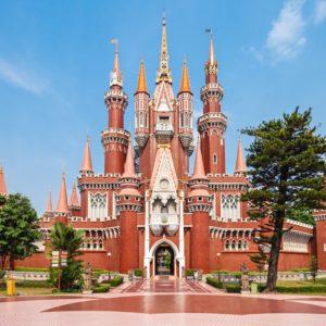 taman mini indonesia indah tempat wisata di jakarta