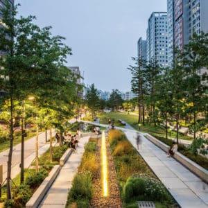 tempat wisata di korea selatan hongdae