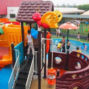 playparq tempat bermain anak di jakarta